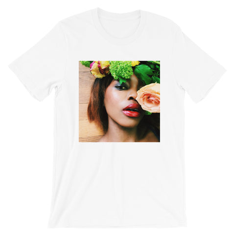 Bloom Summer Short-Sleeve Unisex T-Shirt