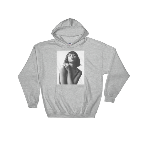 Iconic Hooded Sweatshirt