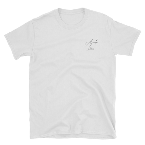 Limited Edition - Asnda Live - short sleeve shirt