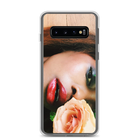 Summer Blossoms Samsung Case