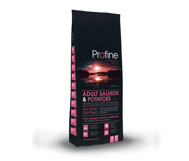 Profine Adult Salmón