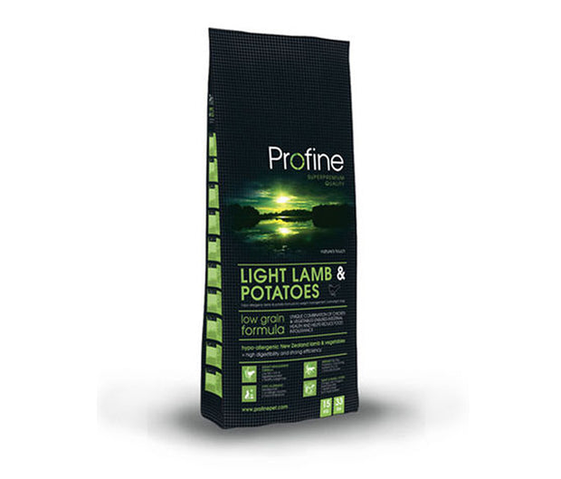 Profine Light Cordero