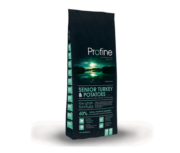Profine Senior Pavo