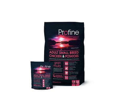 Profine Adulto - Razas Mini Pollo