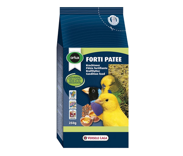 Forti Patee  Fortalecimiento 250 gr