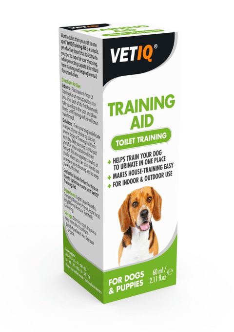 VetIQ Training Aid - Feromonas Perros