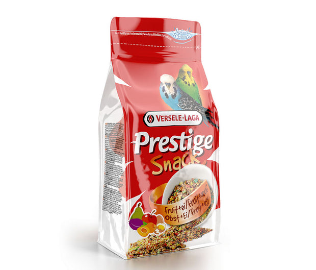 Prestige Snack Periquitos Cocktail Frutas VL