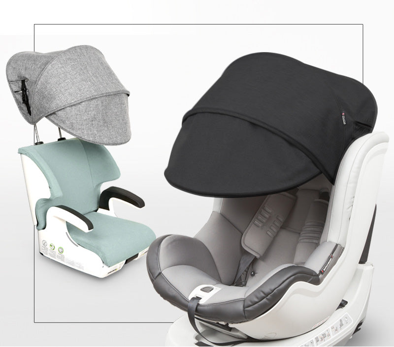 Sun Shade for Car Seat