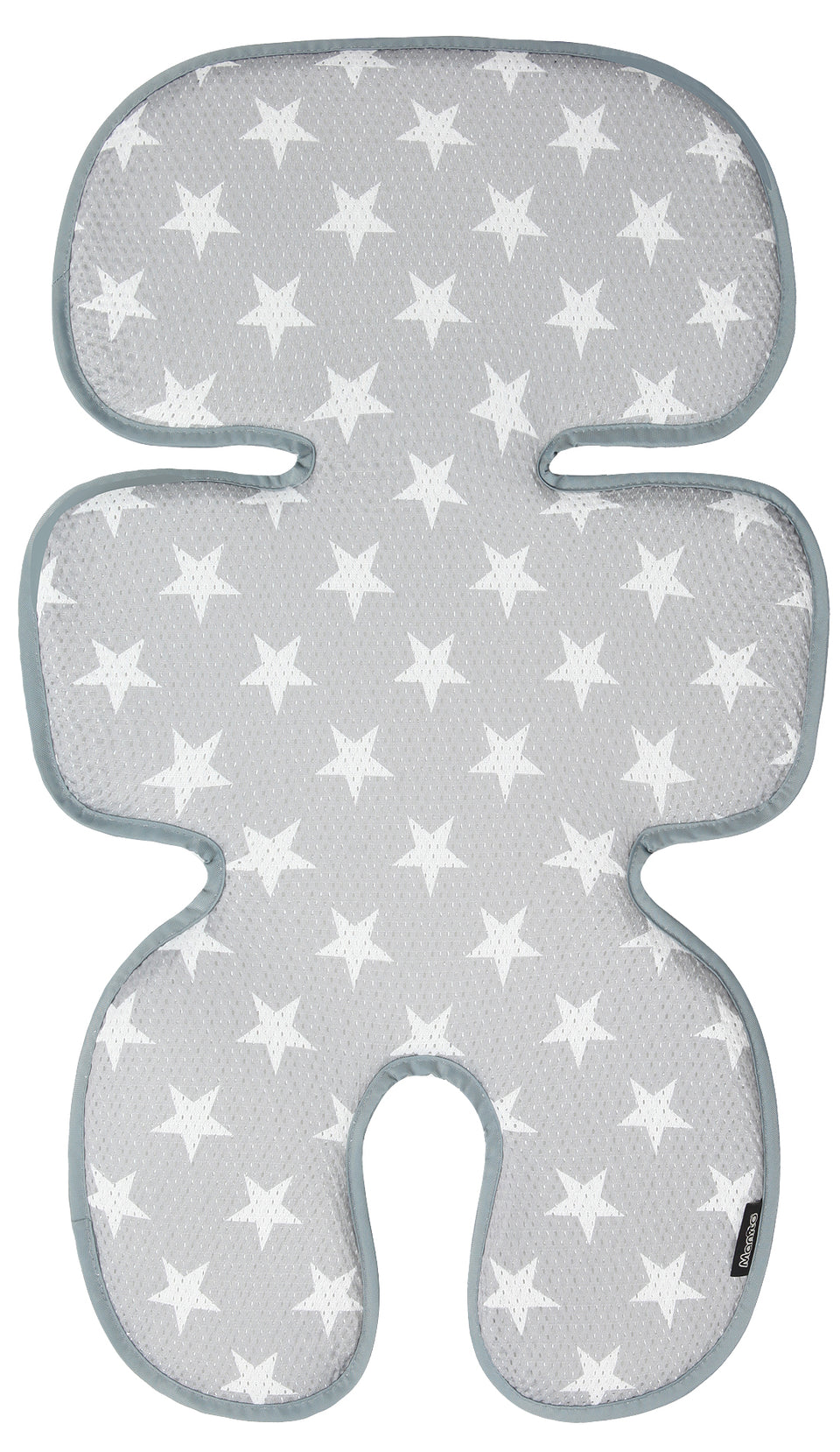 Clean Basic Cool Seat Pad (Star Grey)