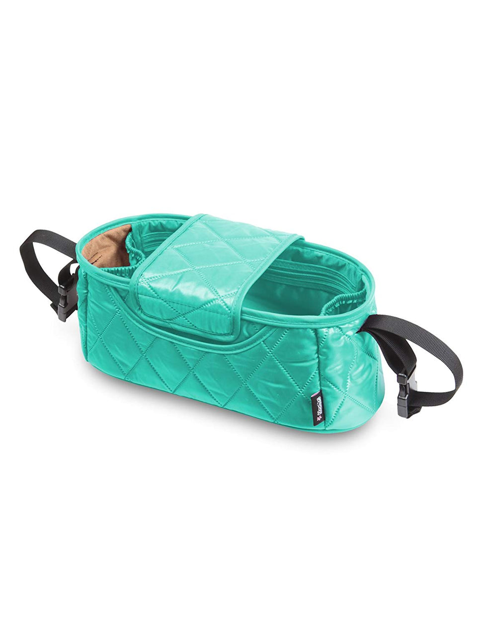 Handy Stroller Organizer (Blue/Diamond)