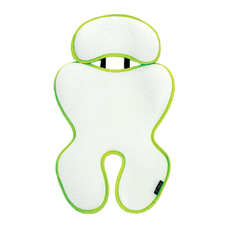 Breath Royal Cool Seat Pad (Green)