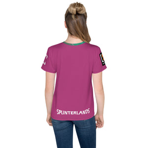 Splinterlands: Summoners Youth T-Shirt