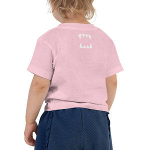 Splinterlands Toddler Short Sleeve Tee