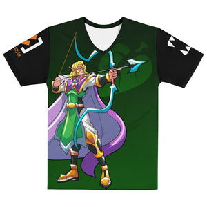 Splinterlands: Legendary Prince Rennyn Men's T-shirt