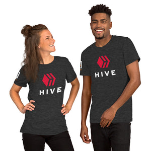 Hive Short-Sleeve Unisex T-Shirt