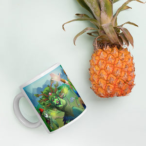 Splinterlands: Earth Team  Mug