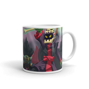 Splinterlands: Death Team Mug