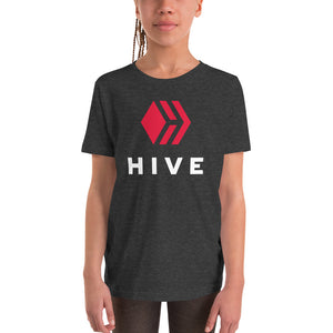 Hive Youth Short Sleeve T-Shirt