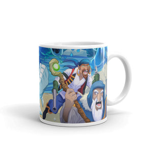 Splinterlands: Water Team  Mug