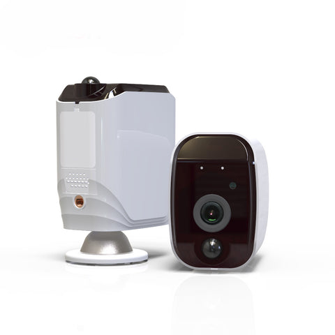 Intelligent Home 2-Way Audio Camera