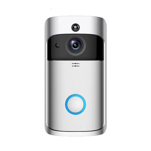 Wireless Smart DoorBell Security Camera