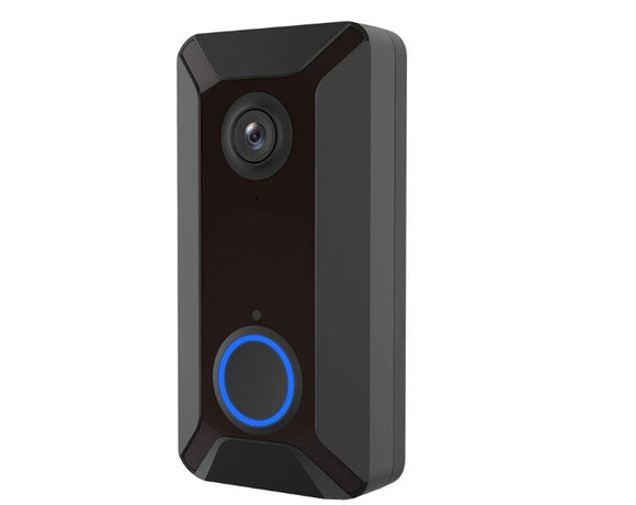 Wireless Smart DoorBell Security Camera V6