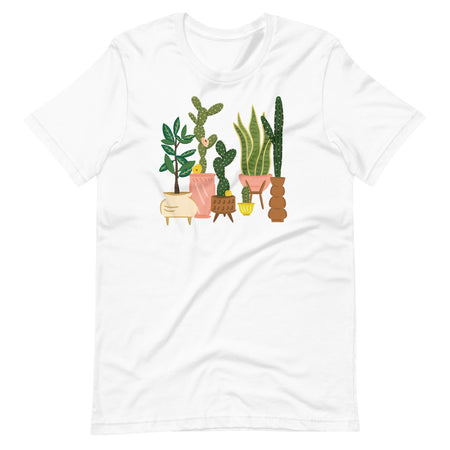House Plants T-Shirt