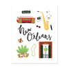City Art Prints - New Orleans - Bloomwolf Studio Print About New Orleans, Bright Colors, Things to Do, City Landmarks + Historical Places + Notable Places
