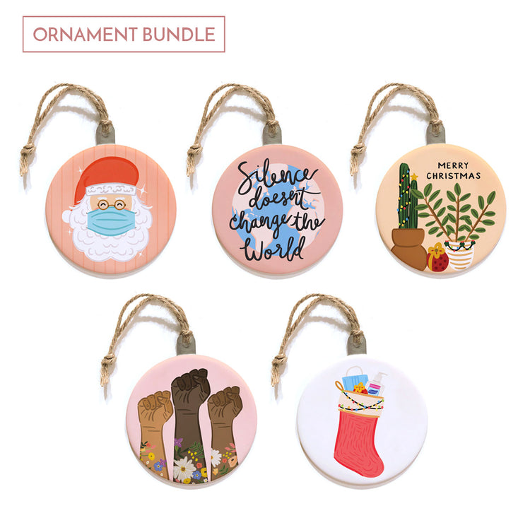 Ornament Bundle
