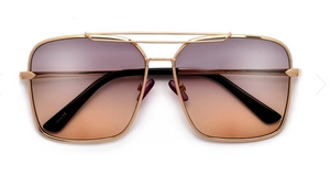 Mogul Frames- Oversized Sunglasses