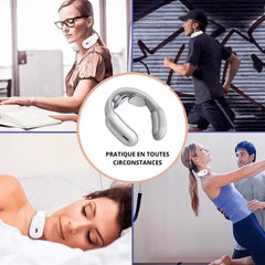 Masseur Cervical Intelligent