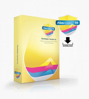 CADLink FilmMaker RIP Software | ScreenMate™ TFP Edition