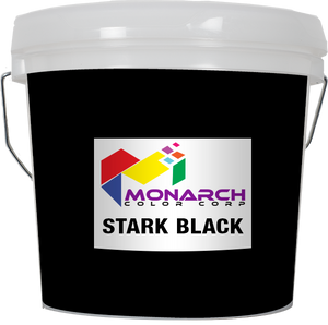 Monarch - Stark Black - Gallon