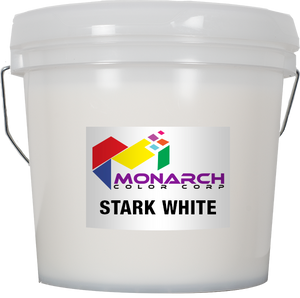 Monarch - Stark White - Gallon