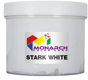 Monarch - Stark White - Quart