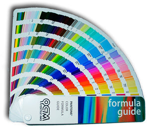 QCM Quickmatch Pantone® Color System