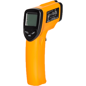 Infrared Temperature Reader