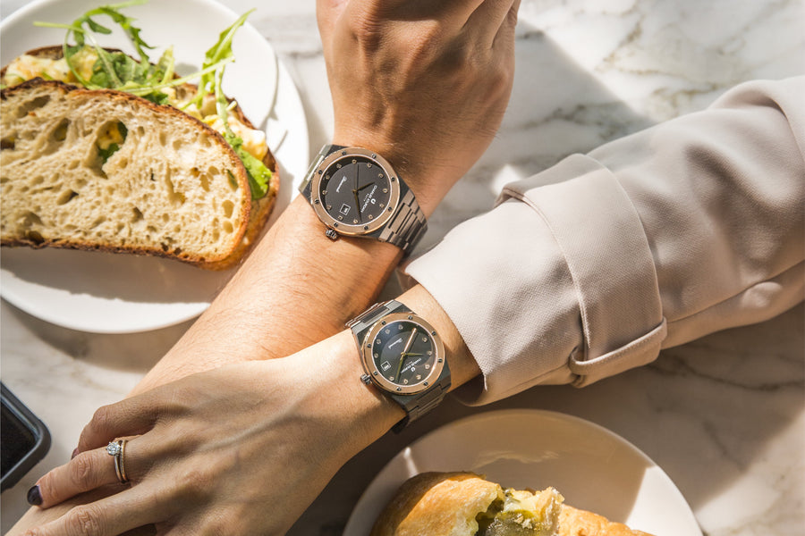 Matching Watches You Can Wear With Your Partner