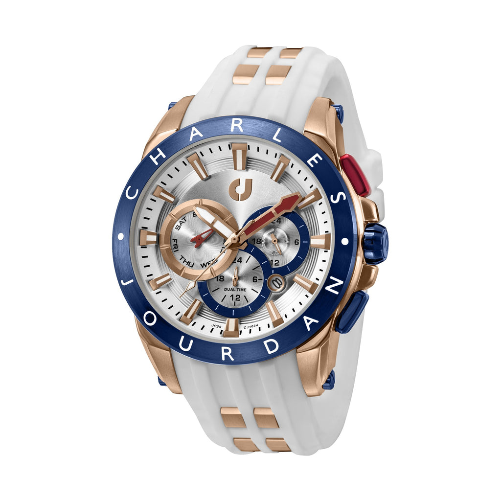 Ludis Sports Men Multi-Function 48mm CJ1034-1512M