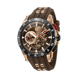 Ludis Sports Men Multi-Function 48mm CJ1034-1542M