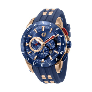 Ludis Sports Men Multi-Function 48mm CJ1034-1582M