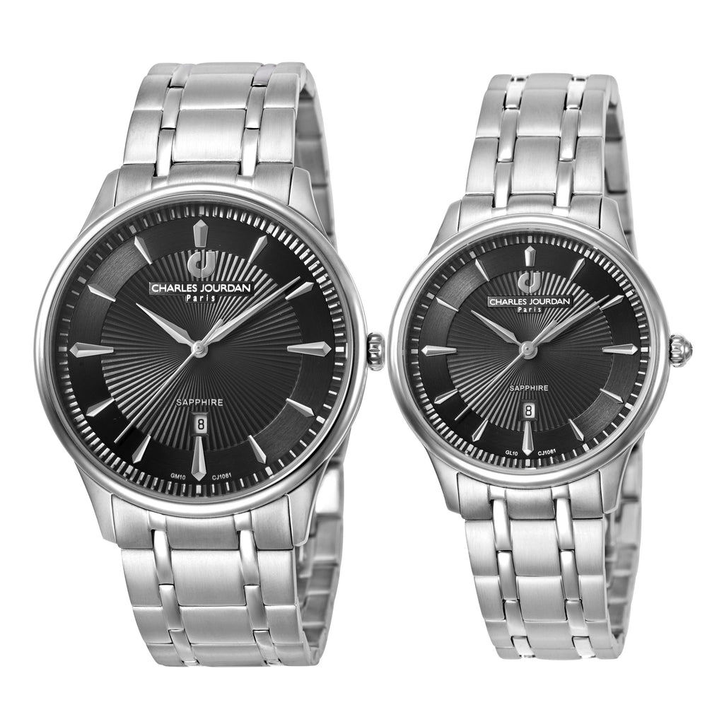Ultra Classic Couple Watches CJ1061-1332 & CJ1061-2332
