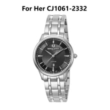 Load image into Gallery viewer, Ultra Classic Couple Watches CJ1061-1332 & CJ1061-2332