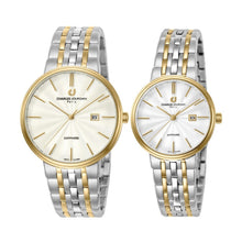 Load image into Gallery viewer, Ultra Classic Couple Watches CJ1062-1112 & CJ1062-2112