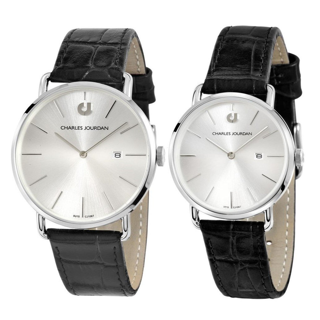 Ultra Classic Couple Watches CJ1067-1312 & CJ1067-2312