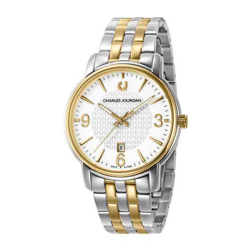 Charles Jourdan Men Classic CJ1068-1112
