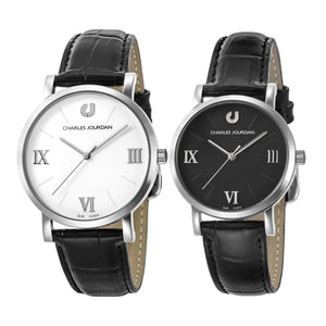 Ultra Classic Couple Watches CJ1072-1313 & CJ1072-2333