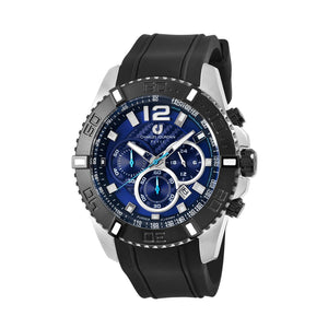 Ludis Sports Men Chronograph 48mm CJ1081-1385CB