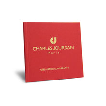 Load image into Gallery viewer, Charles Jourdan International Warranty Book