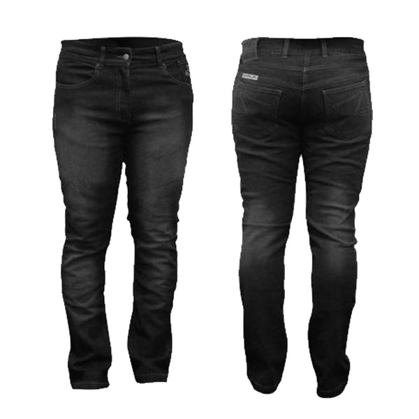 RJays Reinforced Stretch LADIES Motorcycle Jeans